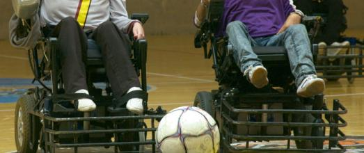Foot-fauteuil